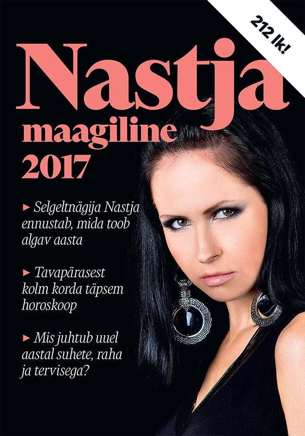 Nastja maagiline 2017